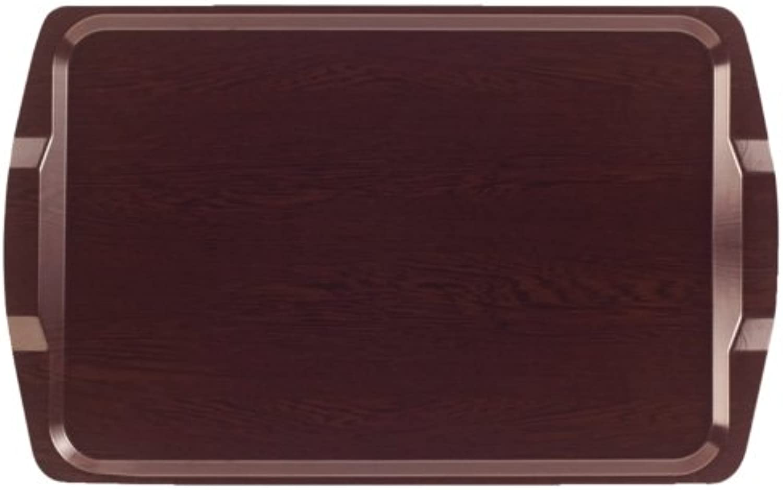 Cambro Ca4064h384Plateau en Stratifié, Verge Room Service, 400mm x 635mm
