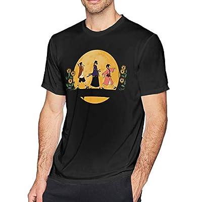 samurai champloo shirt