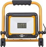 Immagine 1 brennenstuhl jaro faretto led mobile