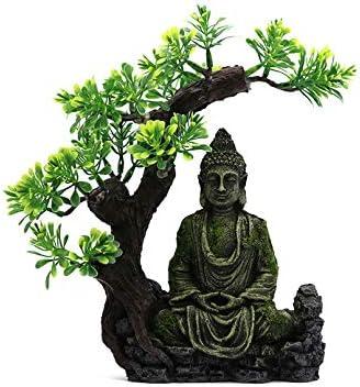 Buddha aquarium decorations _image0