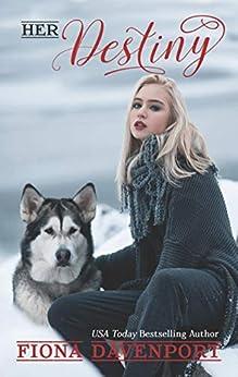 Her Destiny (Shifted Love Series Book 6) by [Fiona Davenport]
