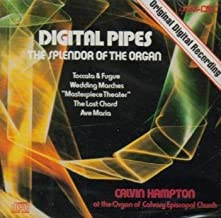 Digital Pipes: The Splendor of the Organ