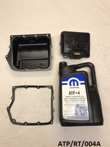 Mopar Wix bertragung l Pan & Service Kit Grand Voyager RT 2008-2016 62te 6-Gang