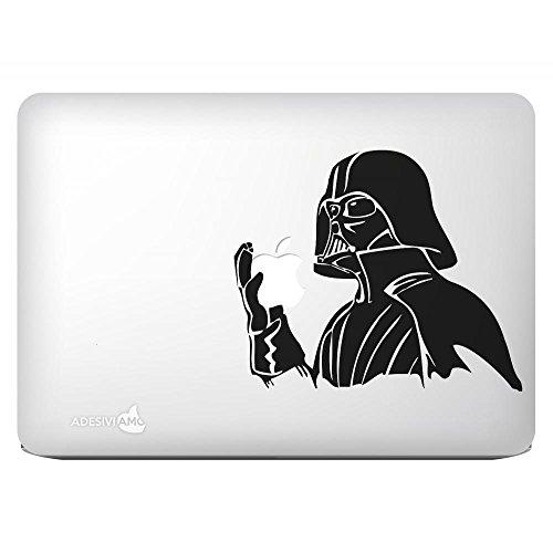 Adesivo Star Wars Darth Vader Decal Sticker for Apple Mac MacBook Tutti i Modelli