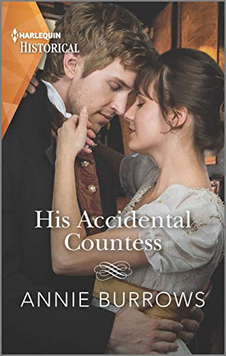 His Accidental Countess: A Regency Cinderella Story (Harlequin Historical) (English Edition)