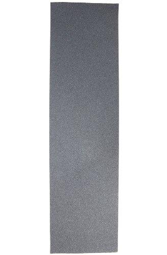 Mob Skateboard Grip Tape Sheet Black 33' Long X 9' Wide - No bubble application
