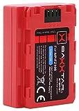 Baxxtar Pro III - Repuesto para la batería Sony NP-FZ100 - Sony Alpha 6600 Alpha 7 III Alpha 7R III Alpha 9 9R 9S Alpha 9 II