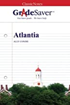 GradeSaver (TM) ClassicNotes: Atlantia