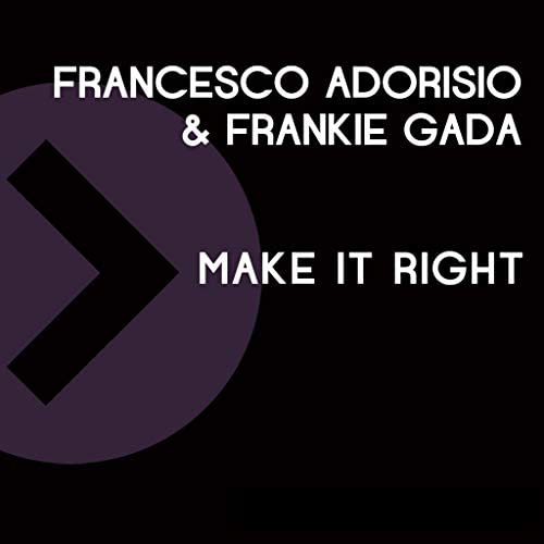 Francesco Adorisio & Frankie Gada