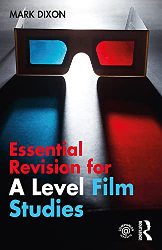 Essential Revision for A Level Film Studies (English Edition)