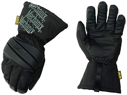 Mechanix Wear Gants Winter Impact (XXL, noir/gris)