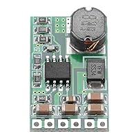 降圧コンバータ、250uA降圧モジュール、5〜27V産業用制御BS電圧保護用の定電圧短絡保護(3V7)