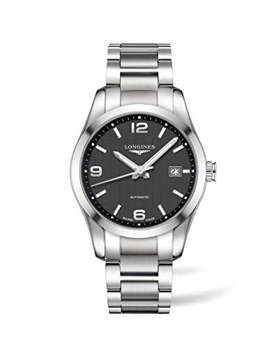 Reloj Longines Conquest Classic Hombre L2.785.4.56.6