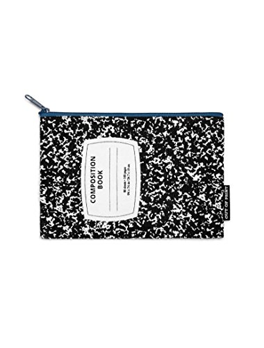 COMPOSITION NOTEBK POUCH