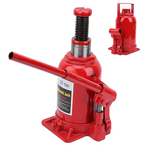 20 Ton Jack, Construction Jack Convenient and Fast for Industry