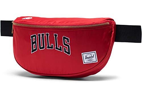 Herschel NBA Champions Collection Chicago Bulls Sixteen - Riñonera
