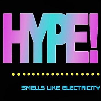 Smells Like Electricity