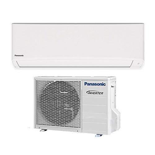 Climatizzatore mono split serie TZ super compatta R32 PANASONIC 9000 Btu A++ WiFi integrato