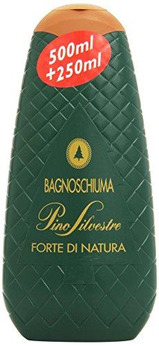 Pino Silvestre Schaumbad - Forte di Natura- 750 ml