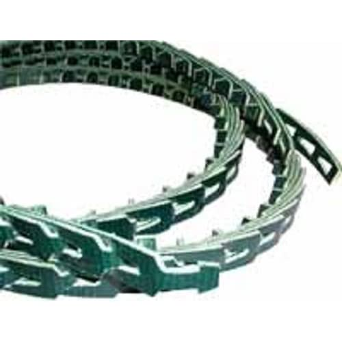 "Price is per foot.Same Day Shipping 4L, 1//2/"" A- Twist Link Adjustable V Belt"