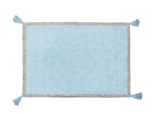 Ideenreich 2410sin marca, Azul