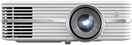 Optoma UHD50 True 4K Ultra High Definition DLP Home Theater Projector for Entertainment and Movies with HDMI 2.0, HDCP...