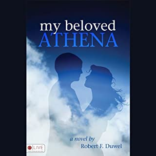 My Beloved Athena audiobook cover art