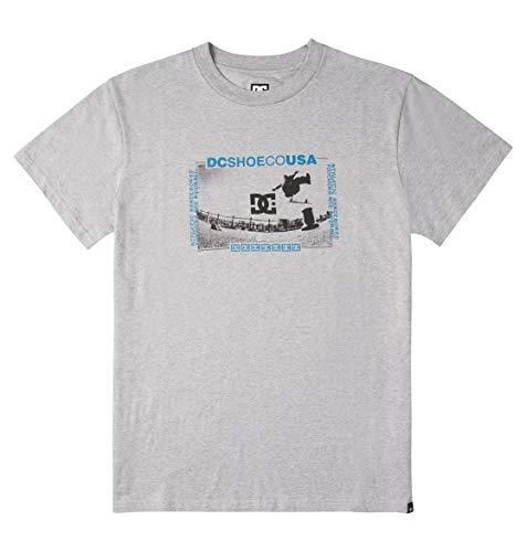 DC Shoes Olze - Camiseta - Hombre - M