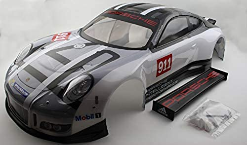 Carson FG 1 5 Karosserie Porsche 911 GT3 fertig Lackiert 530mm Radstand COR