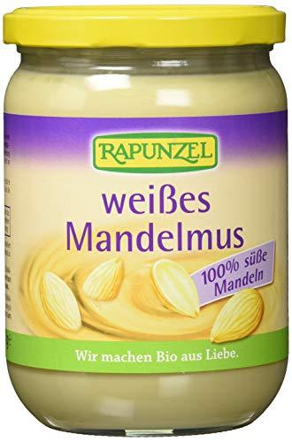 Rapunzel weißes Mandelmuß, 1er Pack (1 x 500 g) - Bio