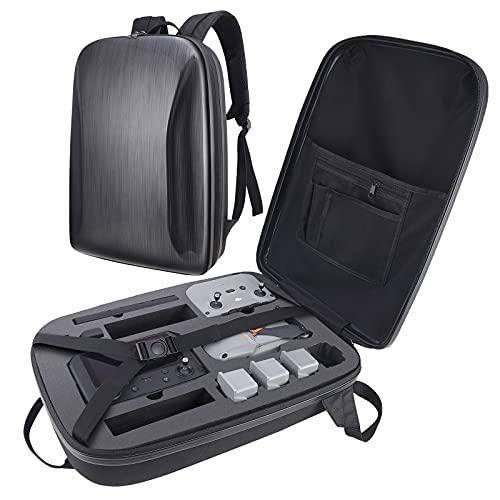 Okima Zaino per DJI Mavic Air 2S / DJI Mavic Air 2 impermeabile antiurto per DJI Mavic Air 2S / Air 2 Remote & Smart Controller, elica, batteria e accessori