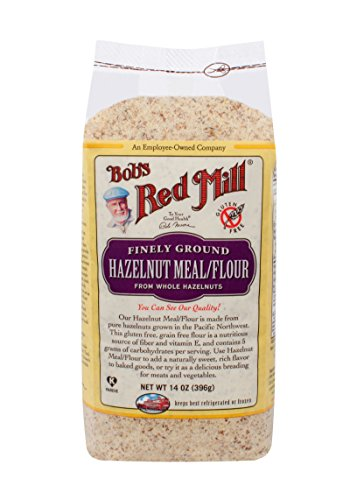 Bob's Red Mill Flour/Meal, Hazelnut, 14 ounces