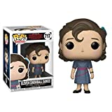 Lotoy Funko Pop Television : Stranger Things – Eleven#717 3.75inch Vinyl Gift for Horror Television ...