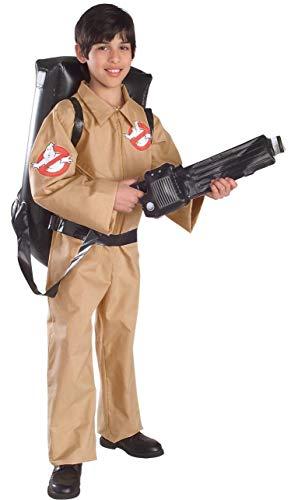 - Ghostbuster Halloween Kostüme