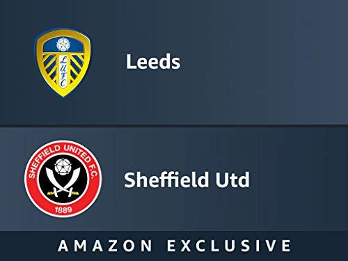 Leeds United v Sheffield United