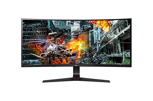 LG UltraGear 34GL750 86,4cm (34