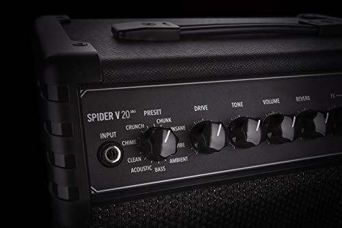 Line 6 Spider V 20 MKII