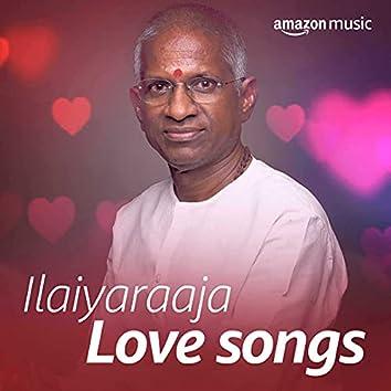 Ilaiyaraaja Love Songs