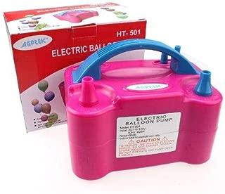Automatic Two Nozzles Balloon Air Pump, Youmay