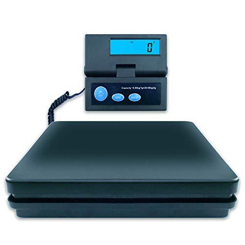Dipse ACE Digitale Paketwaage von 1g bis 40kg