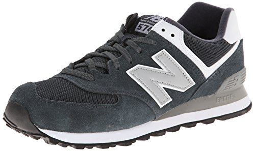 New Balance Men's ML574 Picnic Pack Collection Classic Sneaker