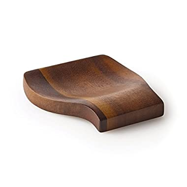 Kamenstein Acacia Spoon Rest, Natural