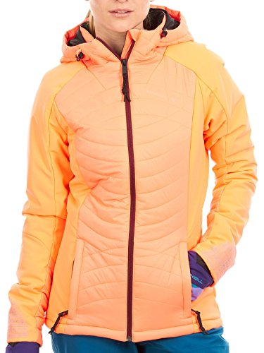 O'Neill Damen Snowboard Jacke Kinetic Weld Jacket