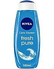 نيفيا صابون سائل للاستحمام - برئحة منعش , 500 مل