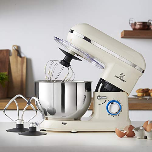MisterChef Professional Stand Mixer
