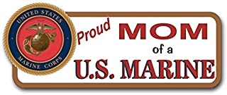 proud mom of a us marine