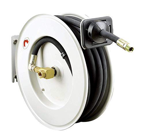 ReelWorks Oil Hose Reel Retractable 1/2