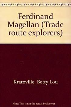 Unknown Binding Ferdinand Magellan (Trade route explorers) Book
