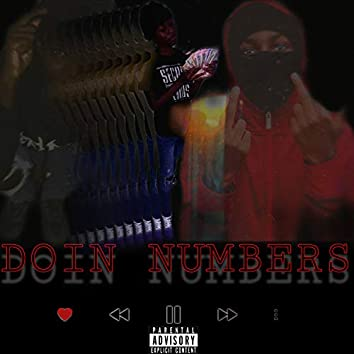 Doin Numbers (Remix)