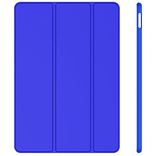 JETech Case for iPad Air 3 (10.5-inch 2019) and iPad Pro 10.5, Auto Wake/Sleep, Navy Blue